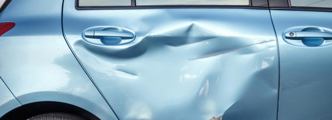 bluecar-dent