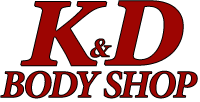 K&D Body Shop, Three Rivers, MI